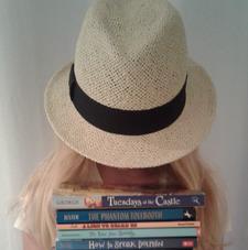 Katie That Bookish Girl