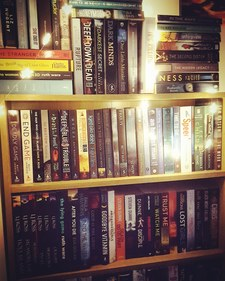 BookwormDH