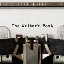 The Writer's Boat