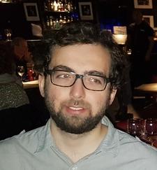 Alex Regueiro