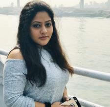 Mahfuza Chowdhury