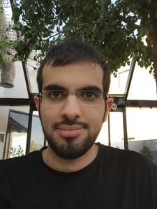 Abdullah Barrak