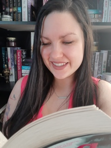 Colleen  (The Book Lover Blog)