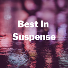 Best In Suspense