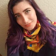 Lauren  Librarian