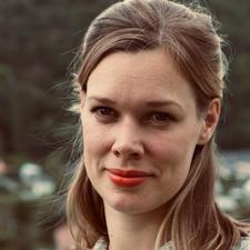 Mirjam Ekström