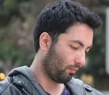 Sagiv Ofek