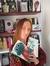 Amanda Tuinstra ( Liefde voor boeken Amanda)