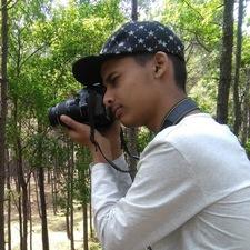 Prabesh Gautam