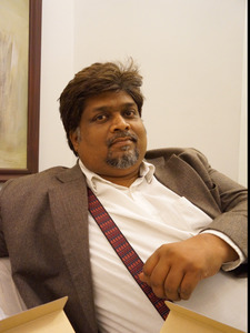 Sunil Choudhary