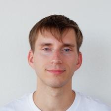 Anton Kaliaev
