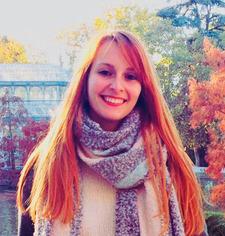 Alexandra Roiba