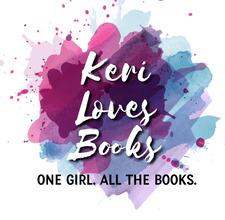 Keri Loves Books