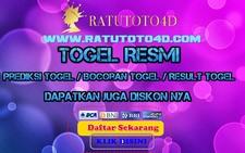 Ratutoto4d