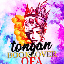 Tongan Book Lover