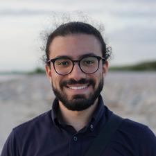 Omar El-Etr