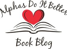Alphas Do It Better Book Blog