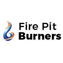 Fire Pit Burners