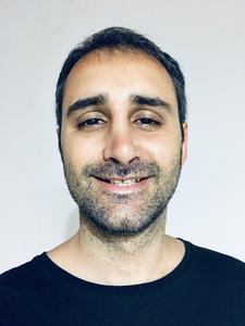 Rames Aliyev