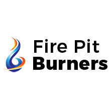 Gas Fire Pit Burners