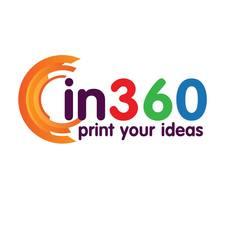 Nền tảng in ấn Online In360