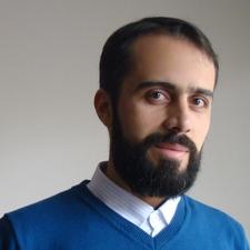 Mahdi Nasseri