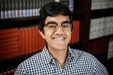 Rahul Yesantharao