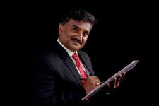 Dr.Venkat Kumaresan