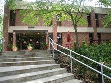Mont Alto Library