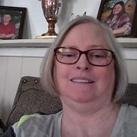 Carolyn Colley