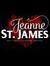 Jeanne James