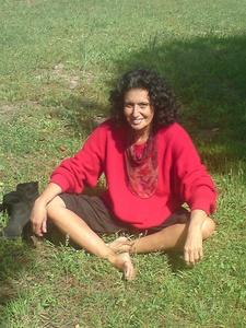 Maria Espadinha