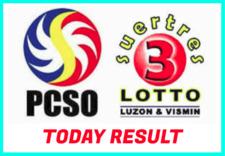 Philippineslottoresult Result Today