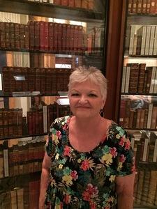 Gail Hollingsworth