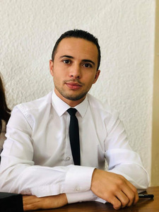 Ali Ziraoui