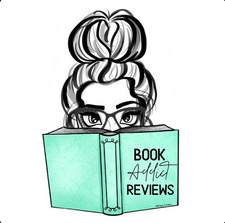 Amy [Book Addict Reviews]