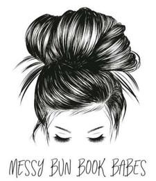 Messy Bun Book Blog