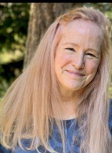 Marie Z Johansen
