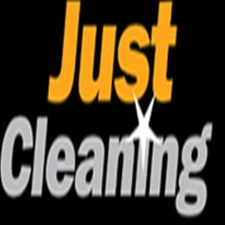 Just cleaning