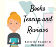 Yesha- Books Teacup and Reviews
