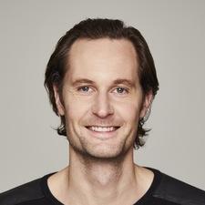 Eric Wahlforss