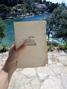 Ivana Books Are Magic