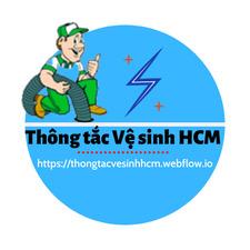 Thông tắc vệ sinh HCM