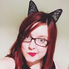 Kat Humphries
