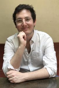 Jesse Silberberg