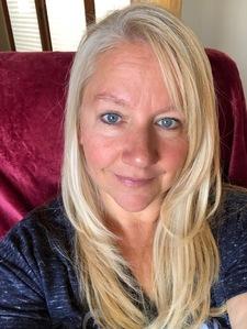 Melissa Crytzer Fry