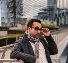 Sasan Mansouri