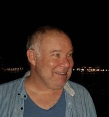 Peter Caron
