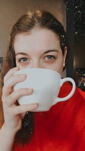 Amanda | Highlights And Hot Chocolate