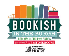 Bookish in the 'Burgh, Pittsburgh's Teen Book Festival